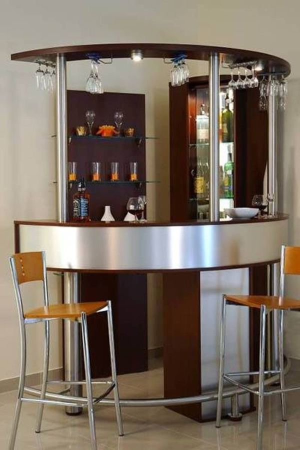 Home Bar Design Ideas Small Bars Corner