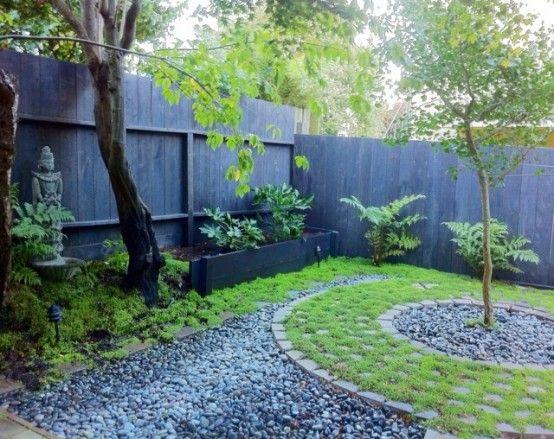 40 Philosophic Zen Garden Designs DigsDigs Gardens I Love