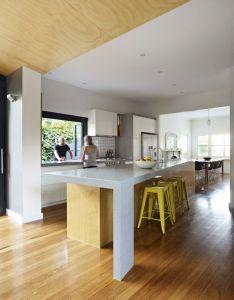 Kew house by nic owen architects also kitchen design pinterest rh
