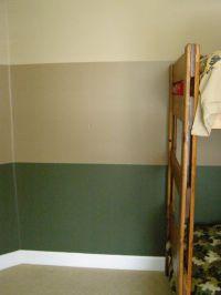 camo bedroom for boys