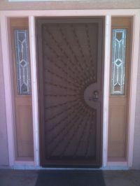 DCS Industries, Custom Door, Security Doors, Custom ...