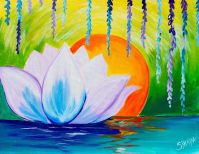 The gallery for --> Easy Paintings For Beginners On Canvas ...