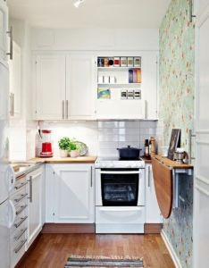 awesome simple small kitchen ideas and design also kitchens open rh pinterest