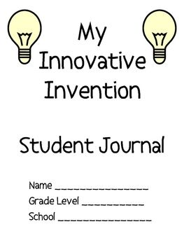 Ever want to have your kids participate in an Invention