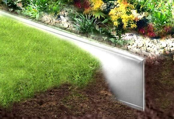 Cheap Garden Edging 37 Creative Lawn And Garden Edging Ideas With