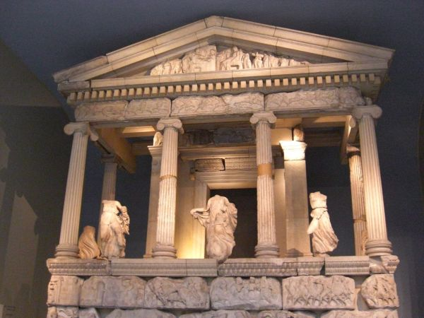 Greek Art And Architecture Facts Interesting