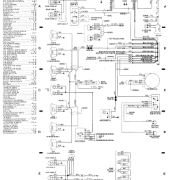 free schematics 1999 chevy 2500 engine compartment wiring diagram 1991 chevrolet 1500 pickup gillig motorhome chassis [ 2173 x 2926 Pixel ]