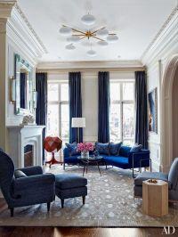 Townhouse Design - Living Room - Decor Ideas   Tall ...