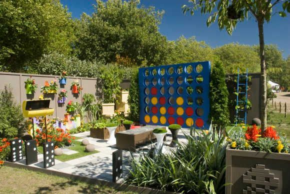 20 Fun Backyard Ideas For Your Home Outdoor Play Areas Outdoor