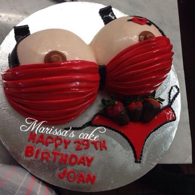 Exotic Birthday Cakes Men