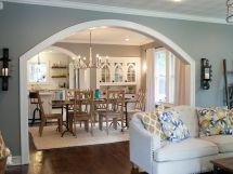 Joanna Gaines Fixer Upper Dining Rooms Colors