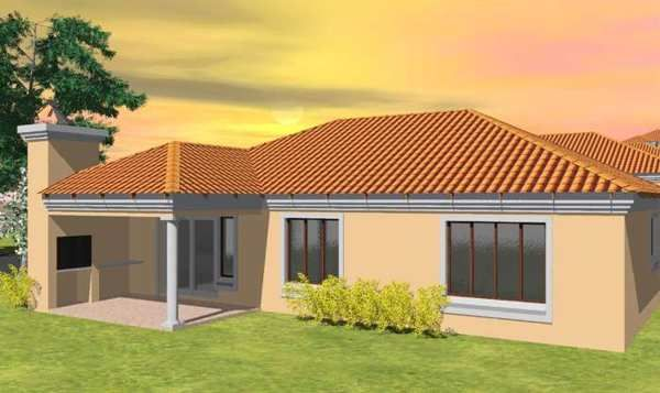 New House Plans In Sa House Home Plans Ideas Picture