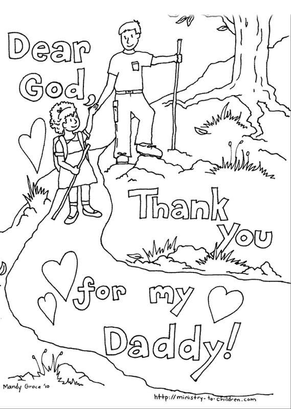 thank-you-dady-fathers-day-coloring-page.jpg (569×800