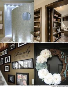 Diy projects for the home also how  feel pinterest craft house rh