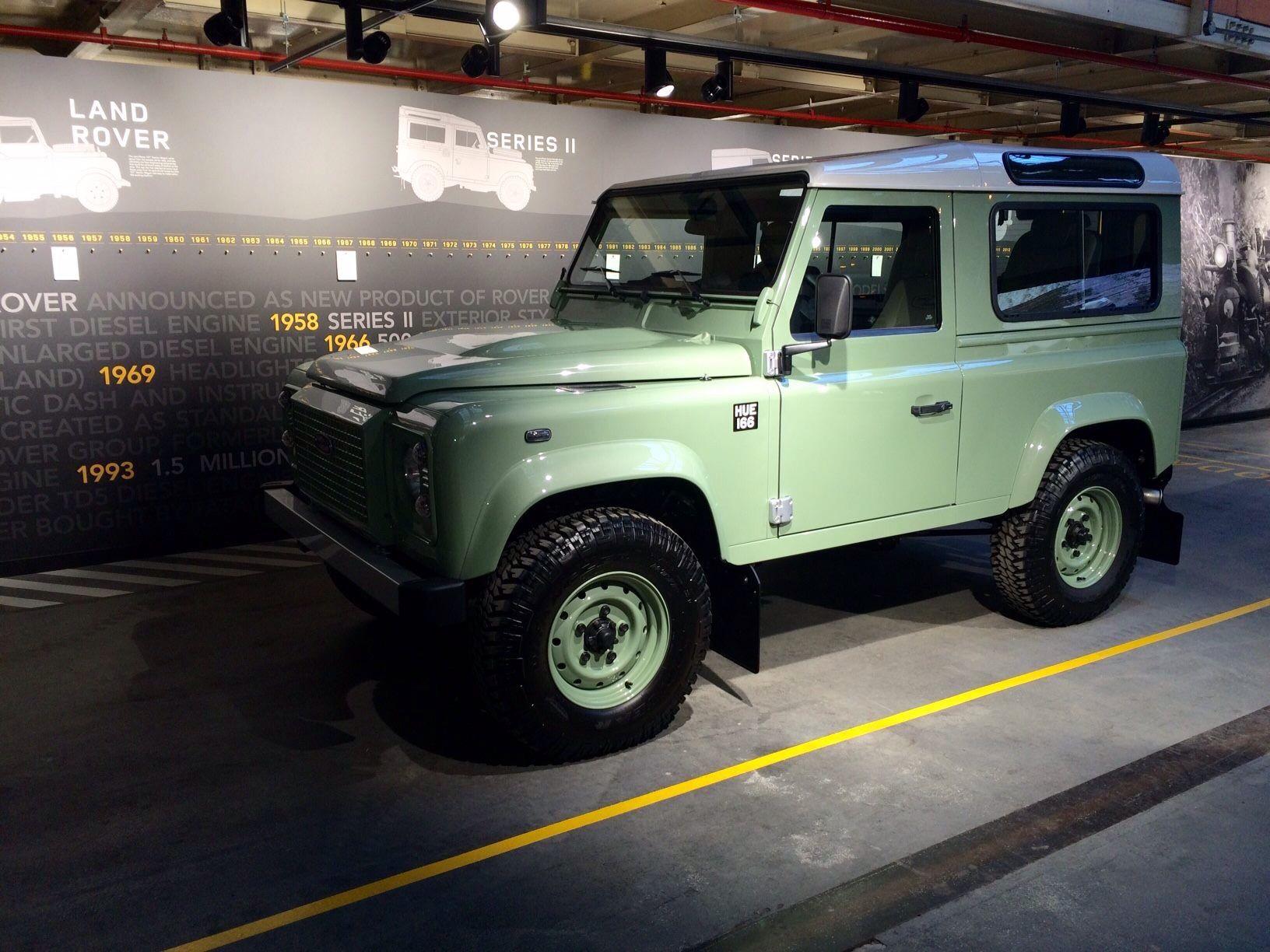 273 best Land Rover images on Pinterest