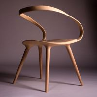 Highly aesthetic and unique furniture design made from ash ...