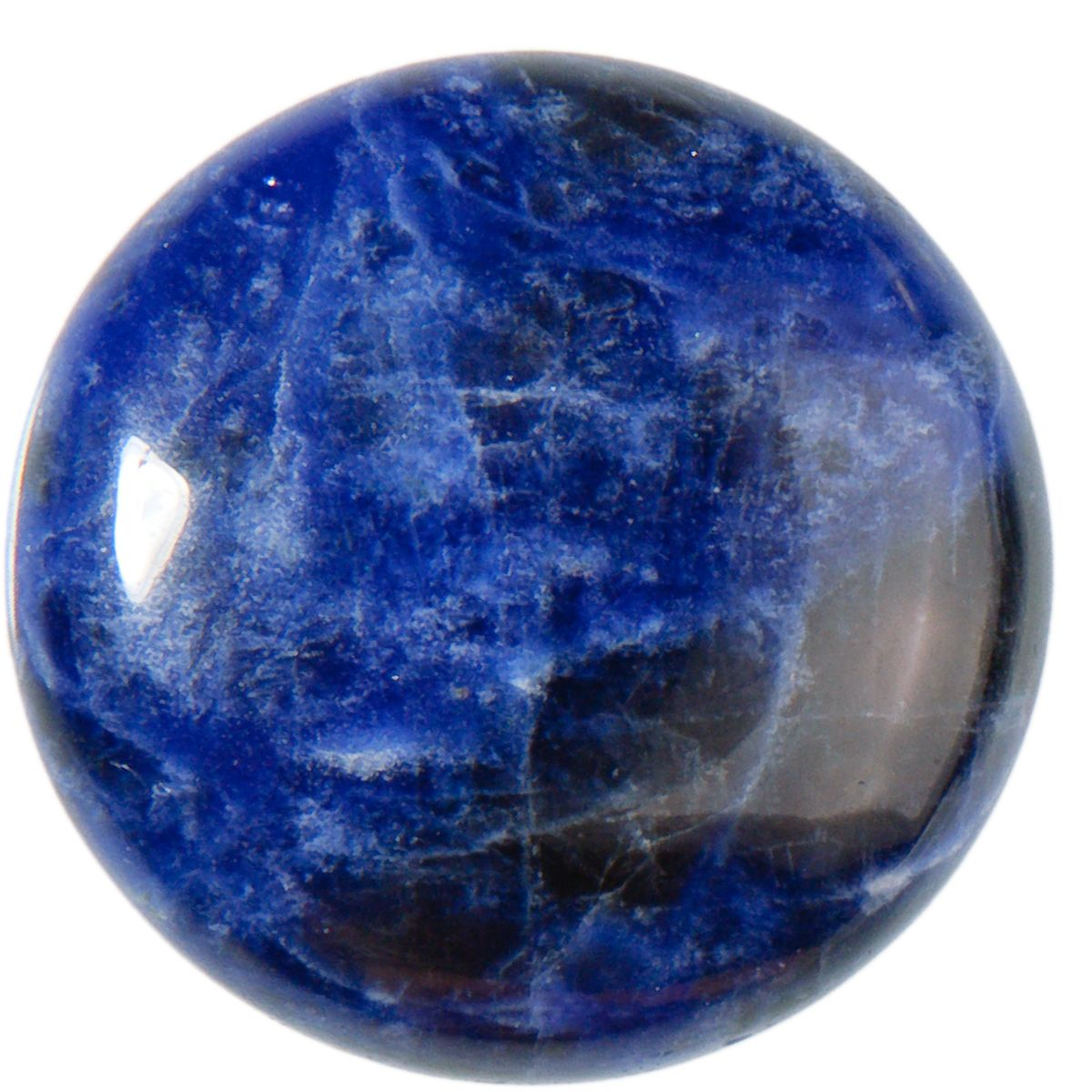 Sodalite Stimulate Communications And Psychic Abilities