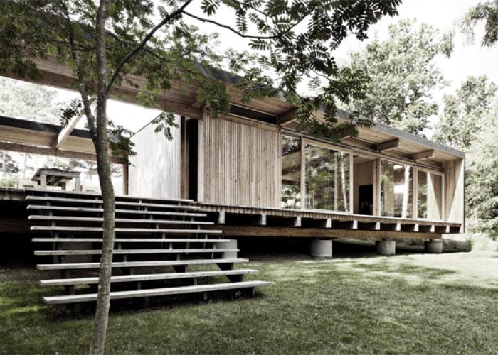 Mads kaltoft   house scandinavian homes wood also scandi challenge