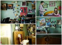 Bella Swan's bedroom - set from Twilight Saga | Homey ...