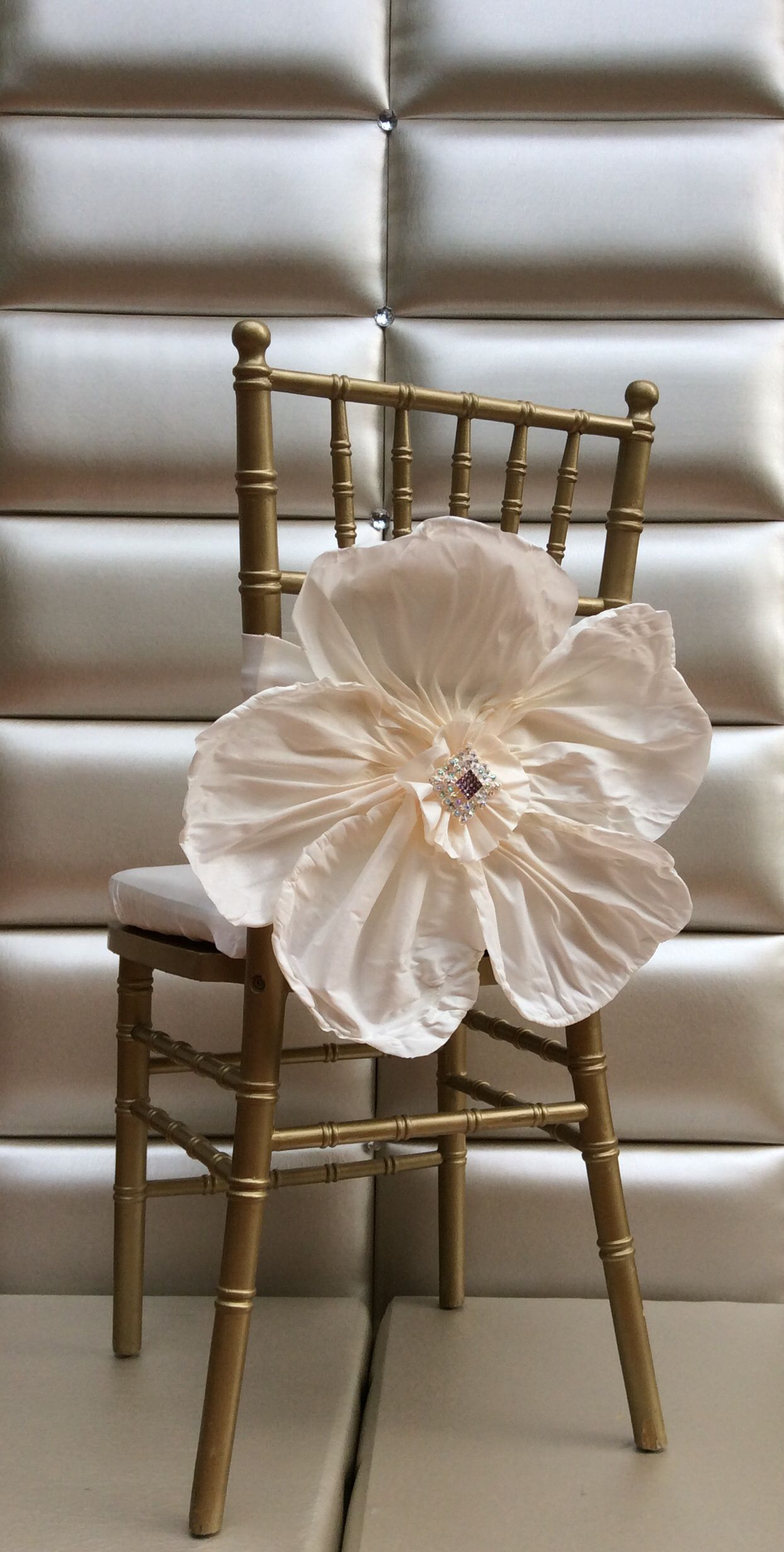 chair back covers wedding thomas moser chairs flower cover party decorations pinterest coverswedding