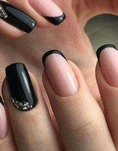 Simple Nail Designs For Short Natural Nails Valoblogi