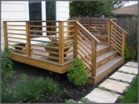 simple-deck-railing-ideas.jpg 1,084816 pixels | railing ...