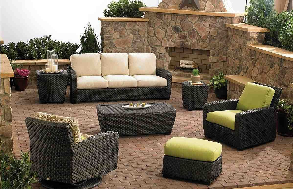 Lowes Patio Furniture Sets Clearance  Lowes Patio