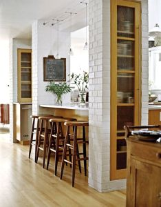 Want to knock out  wall in kitchen open up great room like also rh pinterest