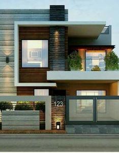 Fachada moderna fachadasmodernas fachadas modernas pinterest house also rh za