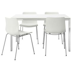 Kitchen Table With 4 Chairs Hhgregg Appliances Home Torsby Erland And Ikea