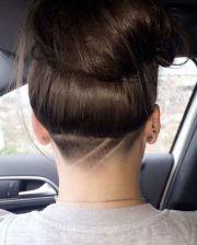 beautiful hair & fresh clean cut