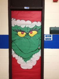 Classroom Door Decorating Ideas | ... Year Door Decoration ...