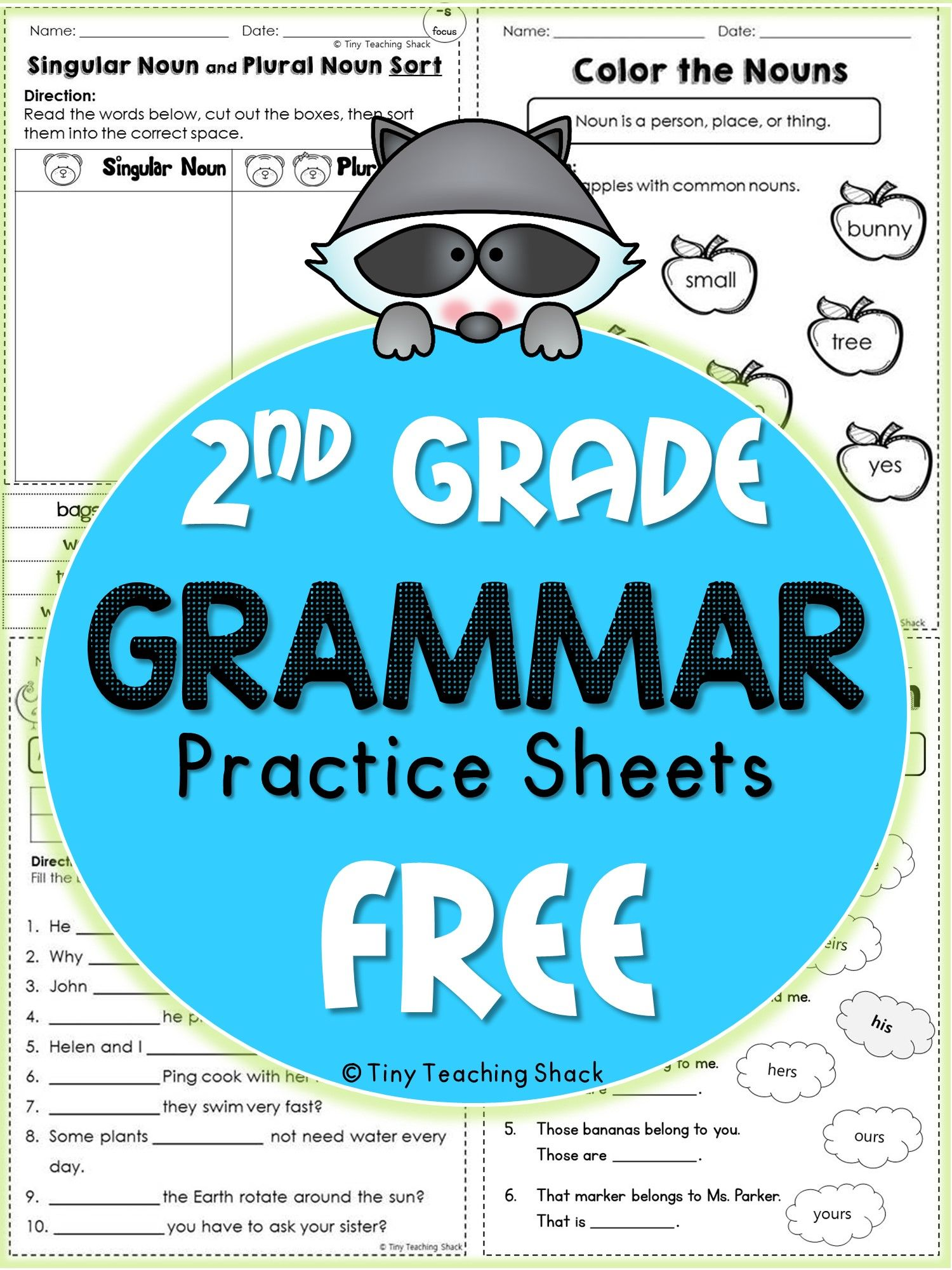 These Handy No Prep Practice Sheets Should Help Your Students Get Extra Practice On Their