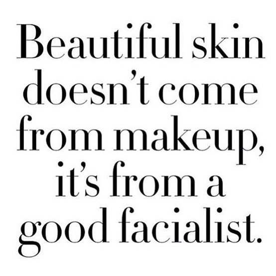 We support and protect Estheticians! https
