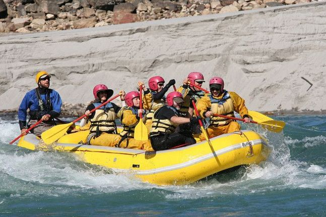 Image result for Siang River river rafting