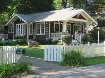 American Bungalow Style Homes