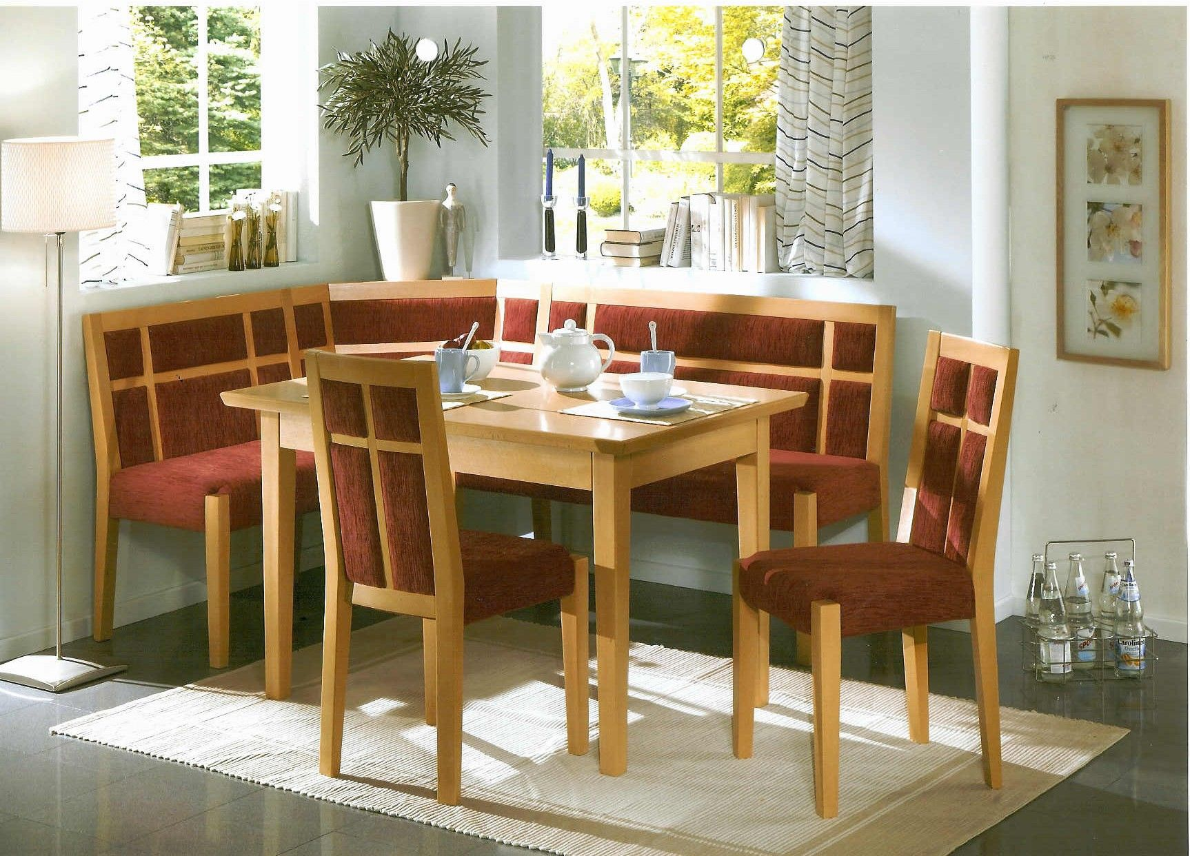 nook style kitchen table design for a small space solid wood farmhouse stl corner bench booth