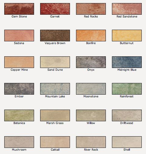 Valspar Semi Transparent Concrete Stain Reviews