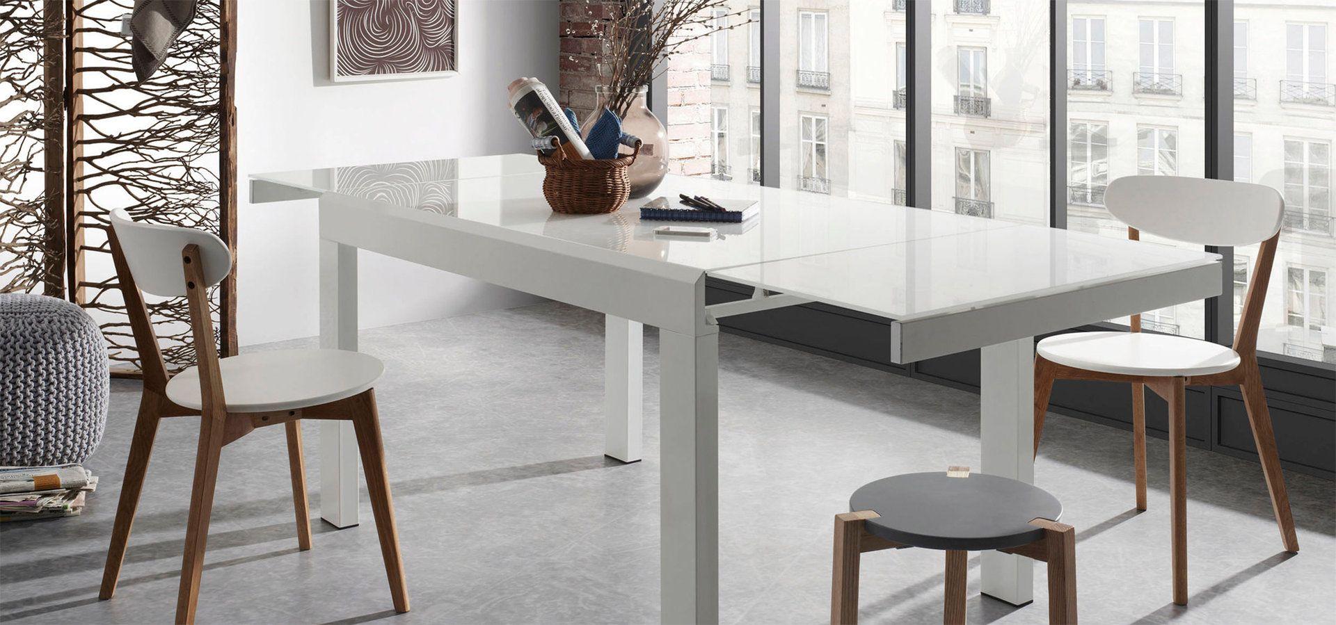 mesa de comedor 120