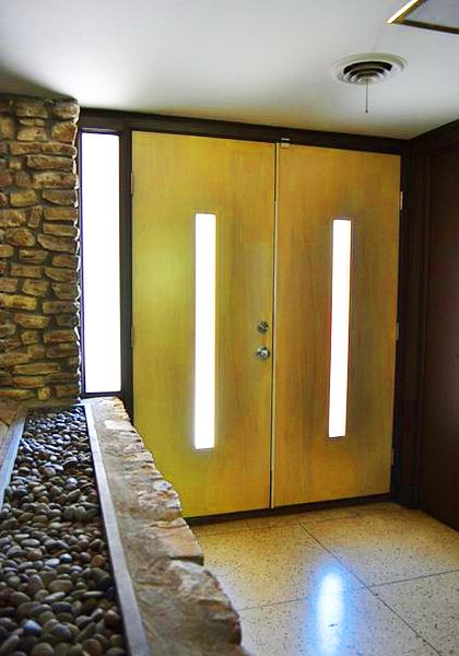 Crestview Doors