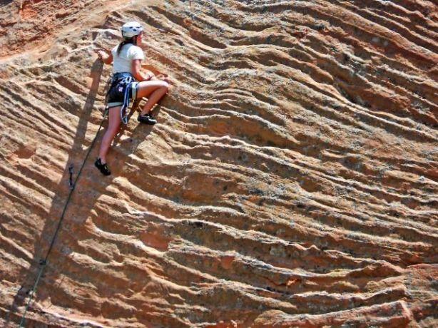 Climbing+Rope