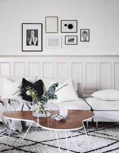Monday mood  collector   dream house and homehouse also neutral color scheme moulding rh za pinterest