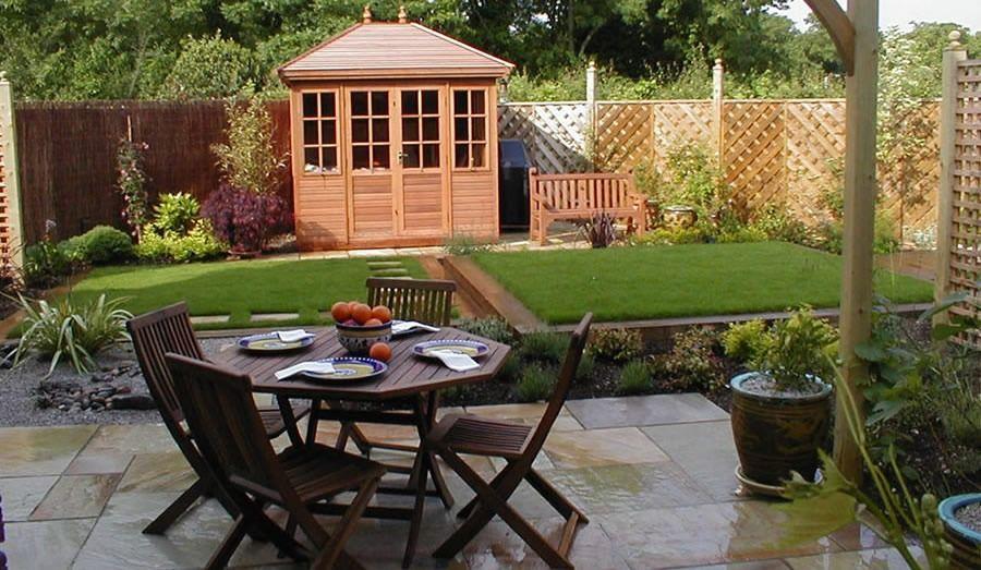 Garden Design Southampton Hambrooks Gardening Pinterest