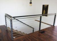 metal stair railing - Interior Design Ideas careerhdd ...