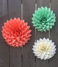 Paper Flower Bouquet - Wedding Bouquet Alternative ...