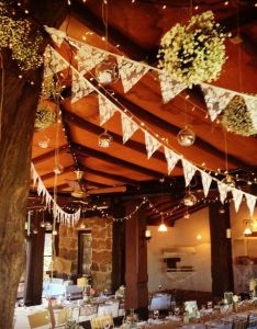 Cute idea for indoors wedding or marquee reception decorationswedding also ideas rh za pinterest
