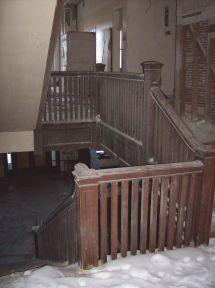Preston Springs Hotel Ontario Canada Abandoned