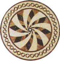Free Mosaic Patterns and Designs | Marble Mosaic Design ...