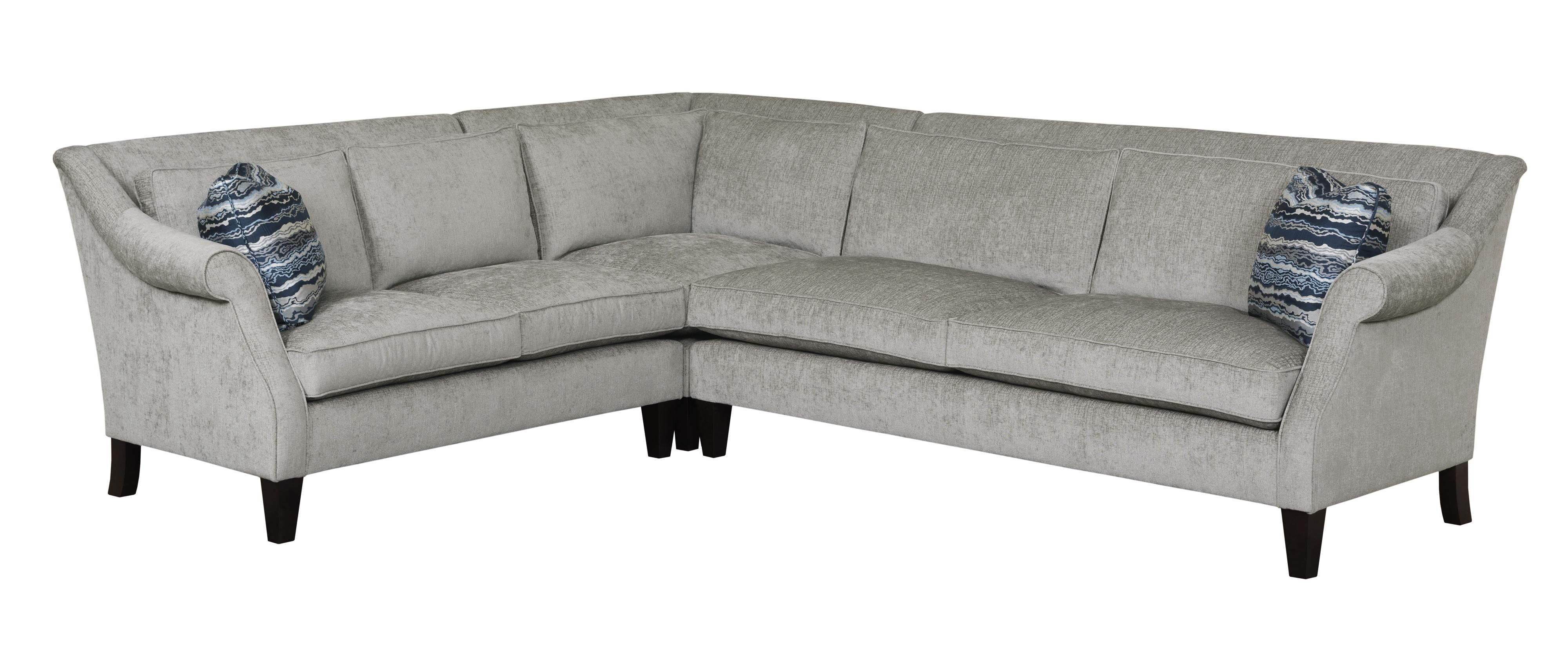sofa classic billy baldwin tuxedo gray l shaped sectional design ideas for