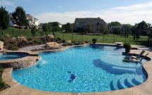 Inground Swimming Pools - Arista Pool And Spa